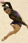 Jimnastik ile gelen zayıflık