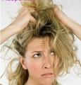 Yıpranmış Saçlar için Bakım Önerileri