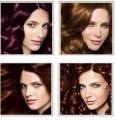 2014 Sonbahar-Kış Saç Rengi Favori Renkler