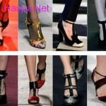 Ayakkabı Dünyası Ayakkabı Modelleri