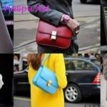 Kutu Çanta Modelleri