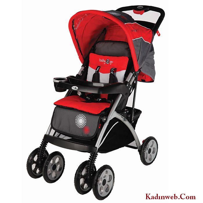 Kaliteli-bebek-arabası